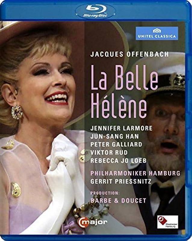 愛情深い色合いたくさんLa Belle Helene [Blu-ray]
