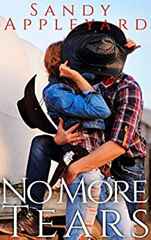 No More Tears (A Town Without Pity Book 1) by [Sandy Appleyard]