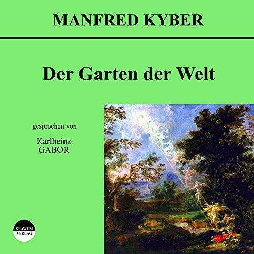 Der Garten der Welt Titelbild