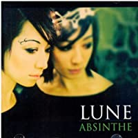 Lune 1集 - アブサン(韓国盤)