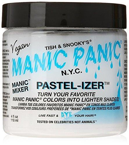 Manic Panic - Coloration Manic Panic Manic Mixer Pastel-izer Classic Cream Formula 118ml,