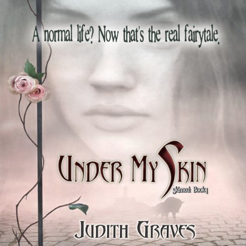 Under My Skin audiobook cover art