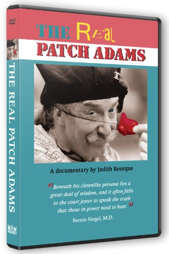 The Real Patch Adams