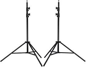 Neewer PRO 9 Feet / 260cm Heavy Duty Aluminum Alloy Photography Photo Studio Light Stands..