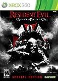 Capcom Resident Evil: Operation Raccoon City, Xbox 360, ESP Xbox 360 Español vídeo - Juego (Xbox 360, ESP, Xbox 360, Acción / Aventura, Modo multijugador, M (Maduro))