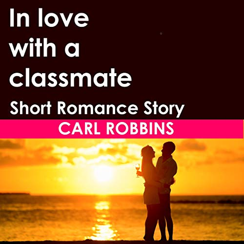 In Love with a Classmate cover art