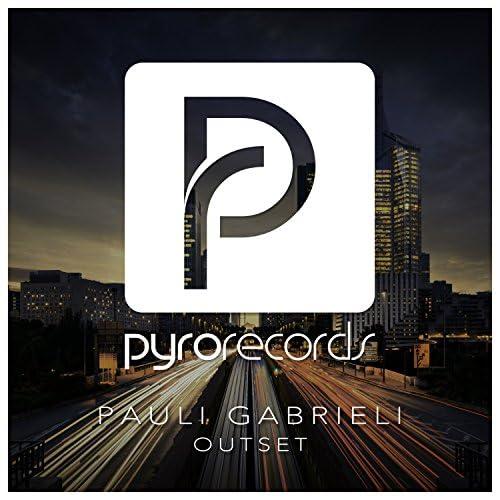 Pauli Gabrieli