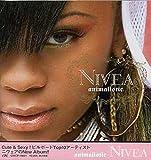 Songtexte von Nivea - Animalistic