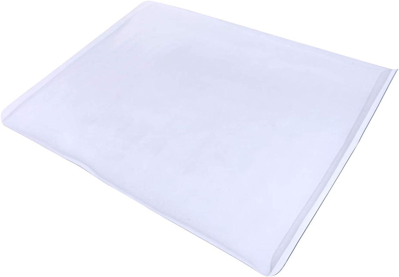 AUTOKOLA fulllove PVC Clear Dull San Jose Mall Chair Store O Polish Multipurpose Mat