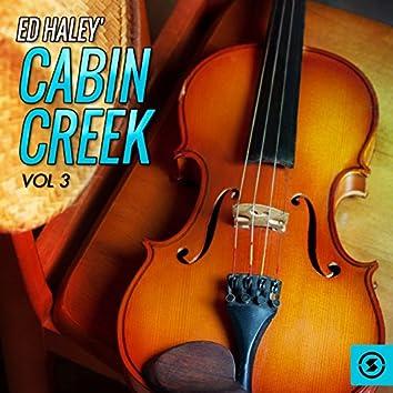 Cabin Creek, Vol. 3