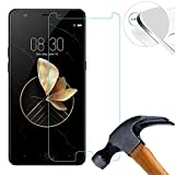 Lusee 3 Pack Screen Protector for Archos Diamond Gamma 5.5