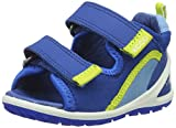 ECCO Baby-Jungen LITE Infants Sandal Lauflernschuhe, Blau (50289BERMUDA Blue/Bermuda B/Sky Blue), 25 EU