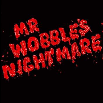 Mr. Wobble's Nightmare EP