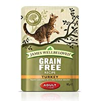 A complete wet food with the bonus that it is hypo-allergenic. With selected protein source (turkey) selected carbohydrate sources (potato and cassava) it is a dietetic food excellent for the reduction of ingredient and nutrient intolerences.