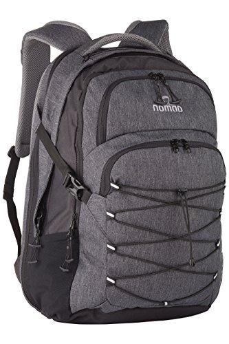 Nomad Velocity Daypack Rucksack, 52 cm, 32 L, Phantom