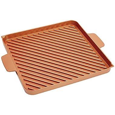 Copper Chef 12  Grill