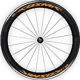 Pegatinas Llantas Bicicleta 29' Mavic Cosmic SL WH17 VINILOS Ruedas Naranja