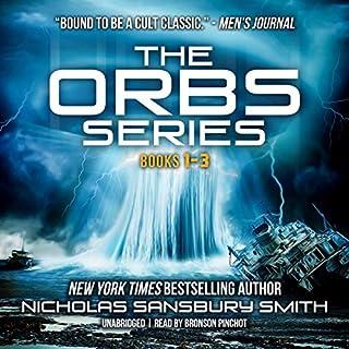 The Orbs Series Box Set cover art