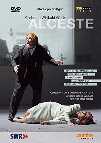 Gluck, Christoph Willibald - Alceste (NTSC)