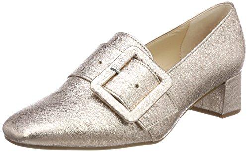 Gabor Shoes Damen Basic Pumps, Beige (Muschel), 39 EU