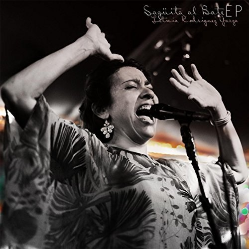 Sagita Al Bate by Leticia Rodriguez Garza (2013-05-04)