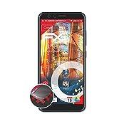 atFoliX Anti-Casse Protecteur d'écran pour ASUS Pegasus 4s / Zenfone Max Plus M1 Anti-Choc Film...