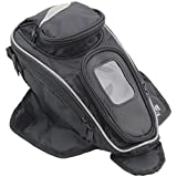 Ryde Motorbike Boots & Luggage