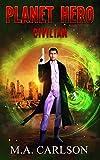 Planet Hero: Civilian