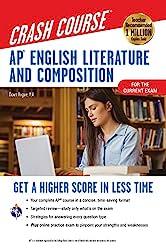 best ap english literature prep books