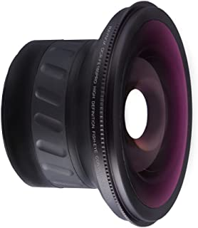 Raynox HD-6600PRO 0.66x 52mm Wide Angle Lens Mounting Thread
