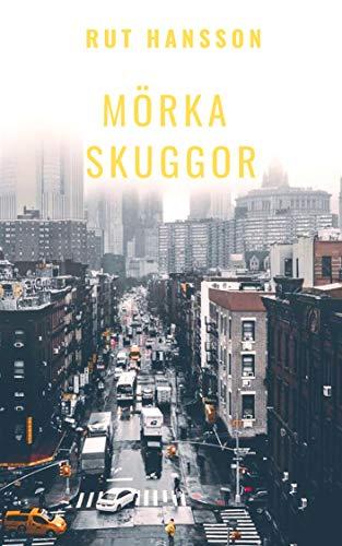 mörka skuggor (Swedish Edition)