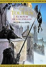 Amazon.es: el señor de los anillos minotauro - Tapa dura: Libros