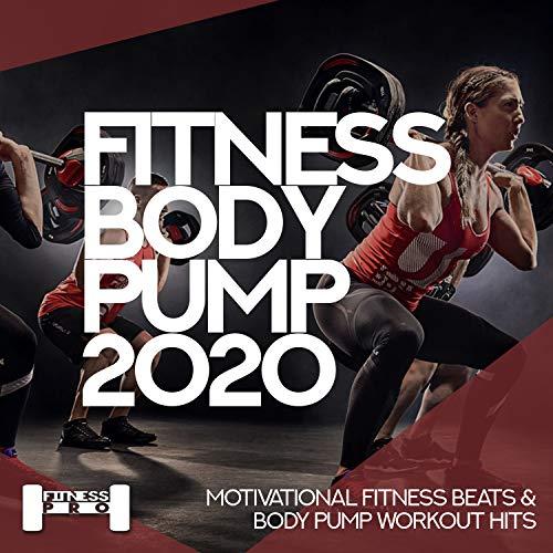 Fitness Body Pump 2020 - Motivational Fitness Beats & Body Pump Workout Hits ✅