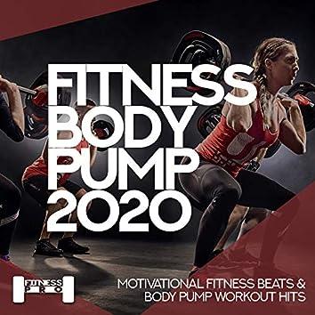 Fitness Body Pump 2020 - Motivational Fitness Beats & Body Pump Workout Hits