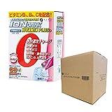 ファイン イオンドリンク ビタミンプラス 砂糖不使用 カロリーゼロ ライチ味 22包入×30個セット