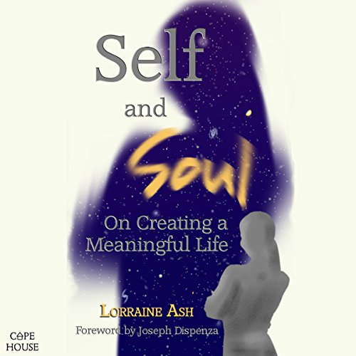 Self and Soul audiobook cover art