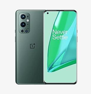هاتف ون بلس 9 برو بشريحتين اتصال، 12 جيجا رام، 256 جيجا، 5 جي، اخضر داكن