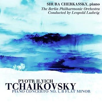 Tchaikovsky Piano Concerto No 1