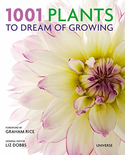 Image of 1001 Plants to Dream of Growing