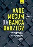 Vade Mecum da Banca OAB/FGV (Portuguese Edition)
