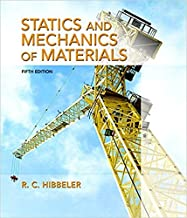 Best statics and mechanics of materials fifth edition Reviews