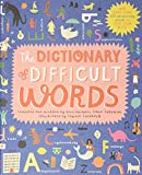 The Dictionary of Difficult Words: With more than 400 perplexing words to test your wits! picture dictionary Apr, 2021