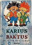 Karius and Bactus - Thorbjorn Egner