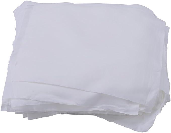 21 opinioni per 100Pz/Pack 6 x 6 Pollici Microfibra Panno di Pulizia Non Abrasivo Panno
