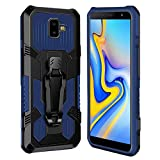 XINYUNEW Cover for Samsung Galaxy J6 Plus 2018/J6 PRIME