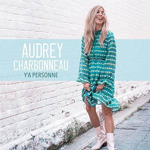 Audrey Charbonneau
