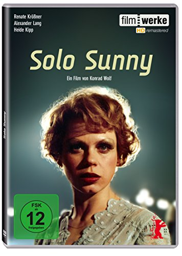 Solo Sunny - HD-Remastered