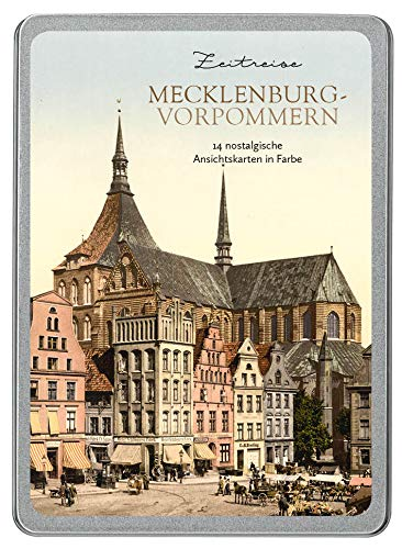 Mecklenburg-Vorpommern: Zeitreise