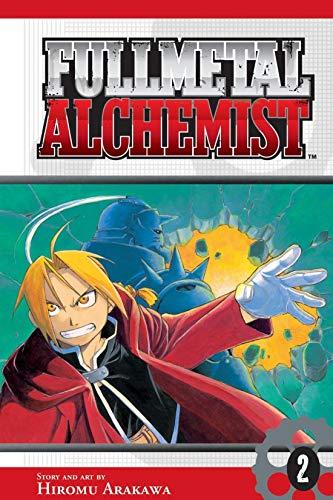 Fullmetal Alchemist Vol. 2 (English Edition)