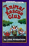 The Animal Rescue Club (I Can Read Chapter Books (Pb))